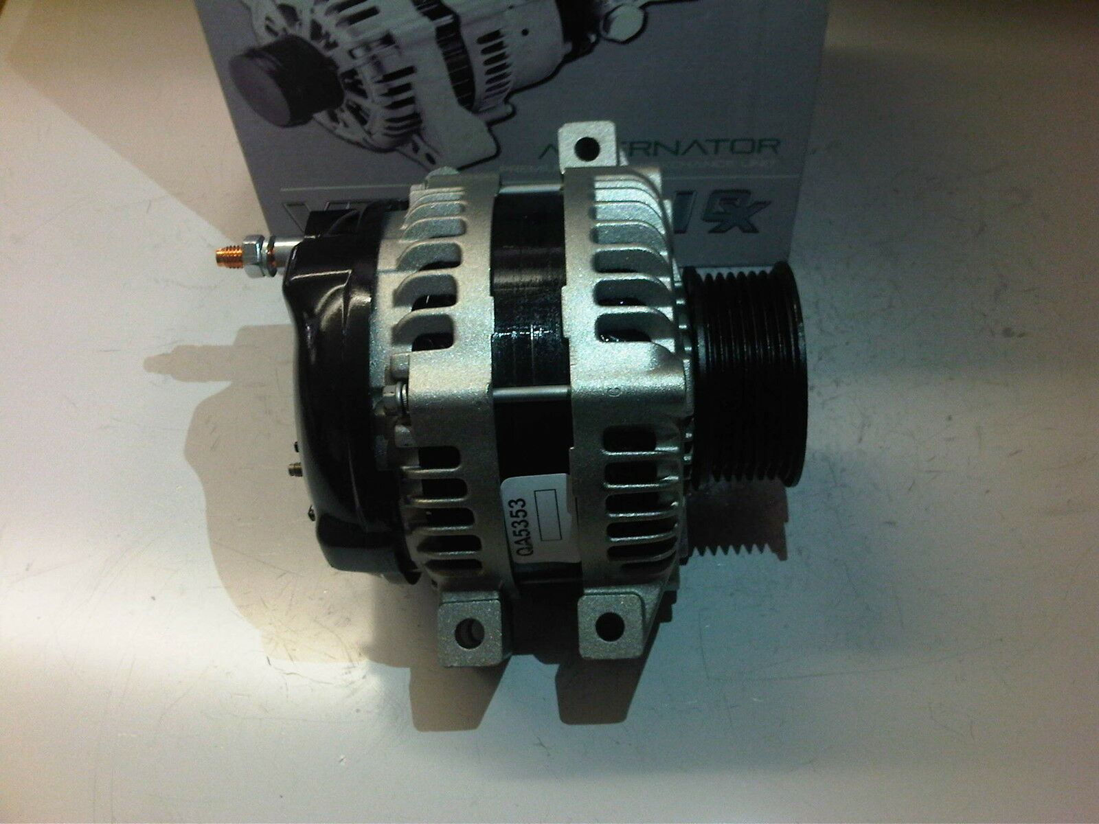 Fits Honda Accord Mk7 22 Ctdi Td Turbo Diesel 2004 09 130a Alternator Wiring 1 Of 2only 3 Available