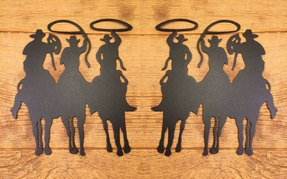 Funky Metal Silhouette Wall Art Pattern - The Wall Art Decorations ...