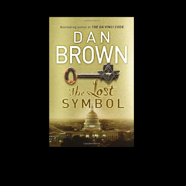 The Lost Symbol By Dan Brown Hardcover Book Free Shipping Robert