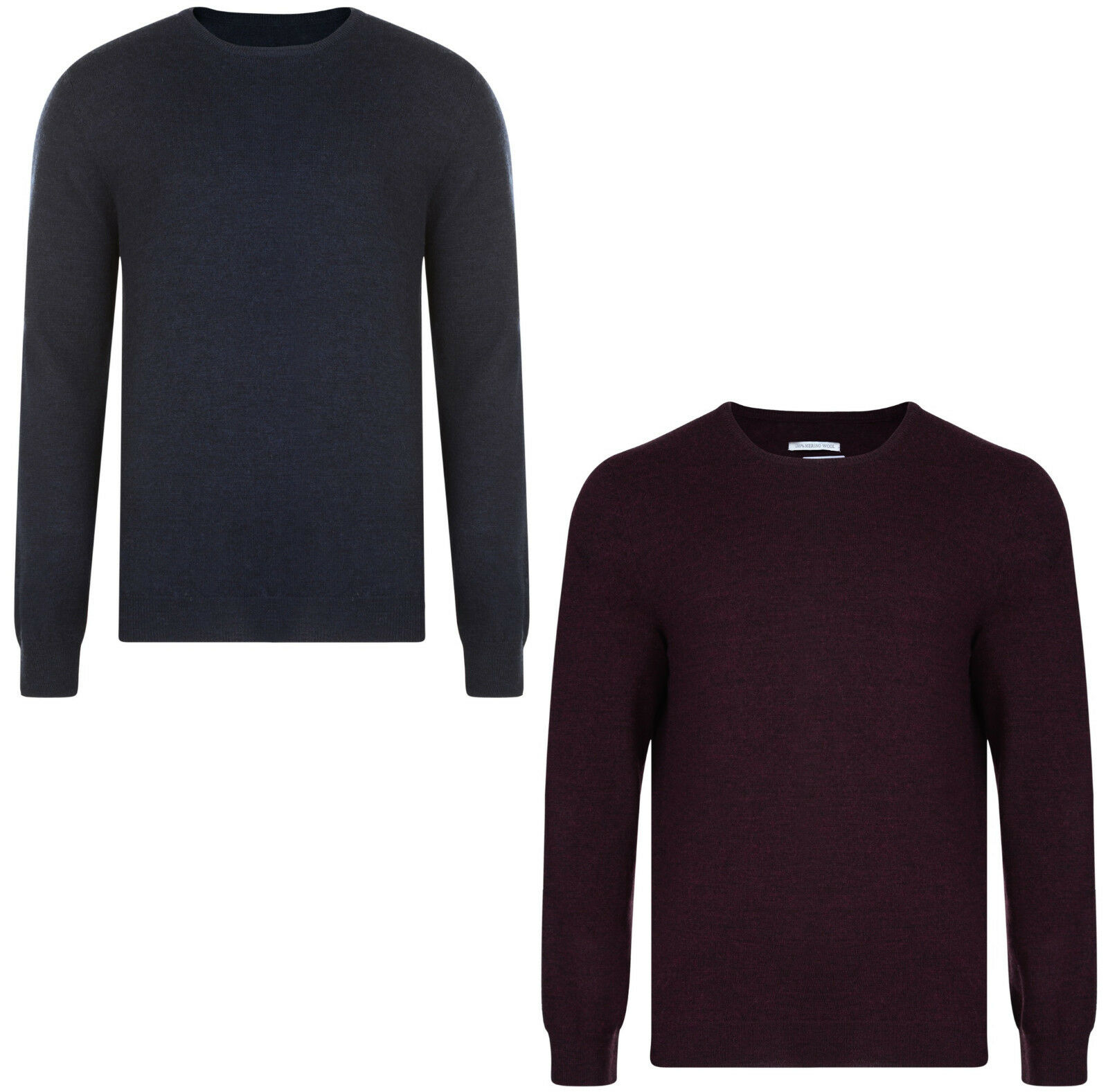 Men's Sweaters and knitwear Give your cold-weather closet an upgrade with this extensive edit of knitwear. From cozy cardigans and turtlenecks to crew-neck, V-neck and zipped sweaters, you'll find a style to suit in this selection.