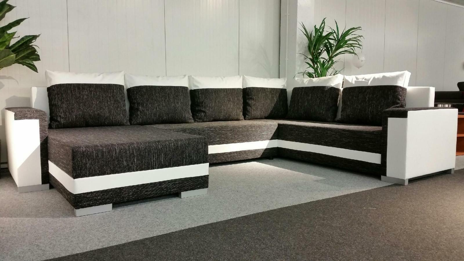 couch couchgarnitur tunis u sofagarnitur sofa. Black Bedroom Furniture Sets. Home Design Ideas