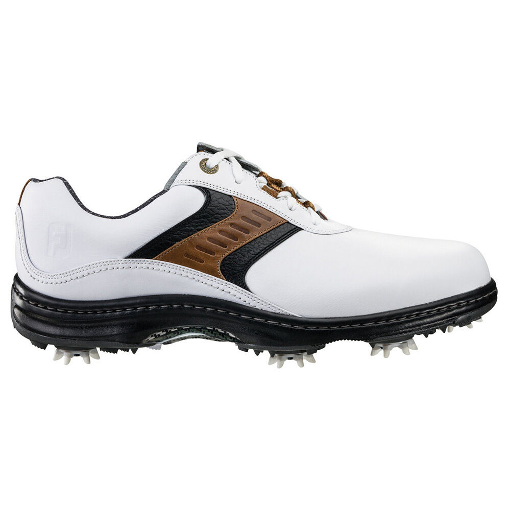 Mens Fj Footjoy Contour Golf Shoes