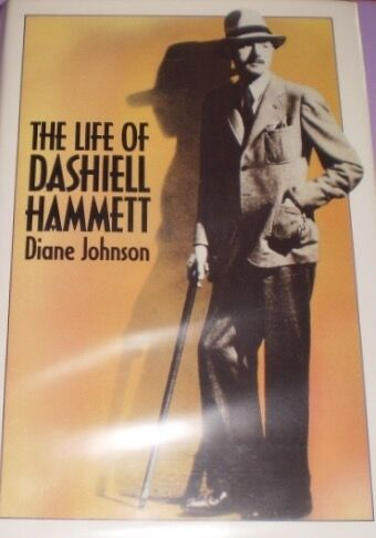 dashiell hammett biography Biographical note: dashiell hammett was a us novelist his own career as a  private detective supplied material for his fiction two of his most successful  works.