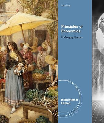 macroeconomics by gregory mankiw Long the bestseller for the intermediate macroeconomics course, greg mankiw's  superbly crafted textbook maintains its authority, currency, and vitality edition.