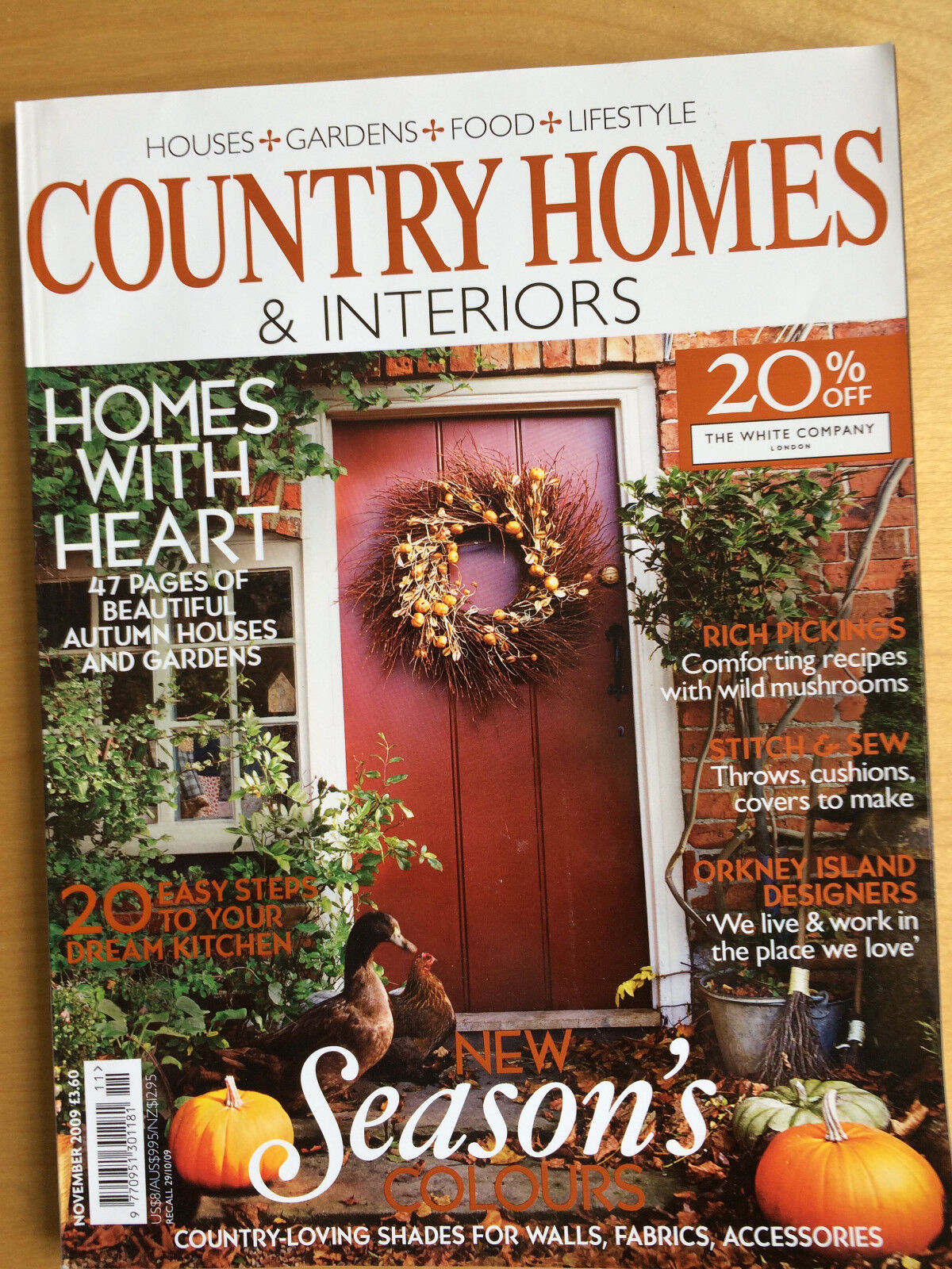 28 Country Homes And Interiors Magazine Buy Country