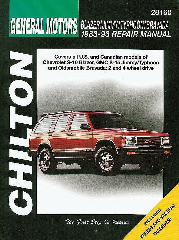 Repair Manual Chilton 28160 1 of 1Only 2 available ...