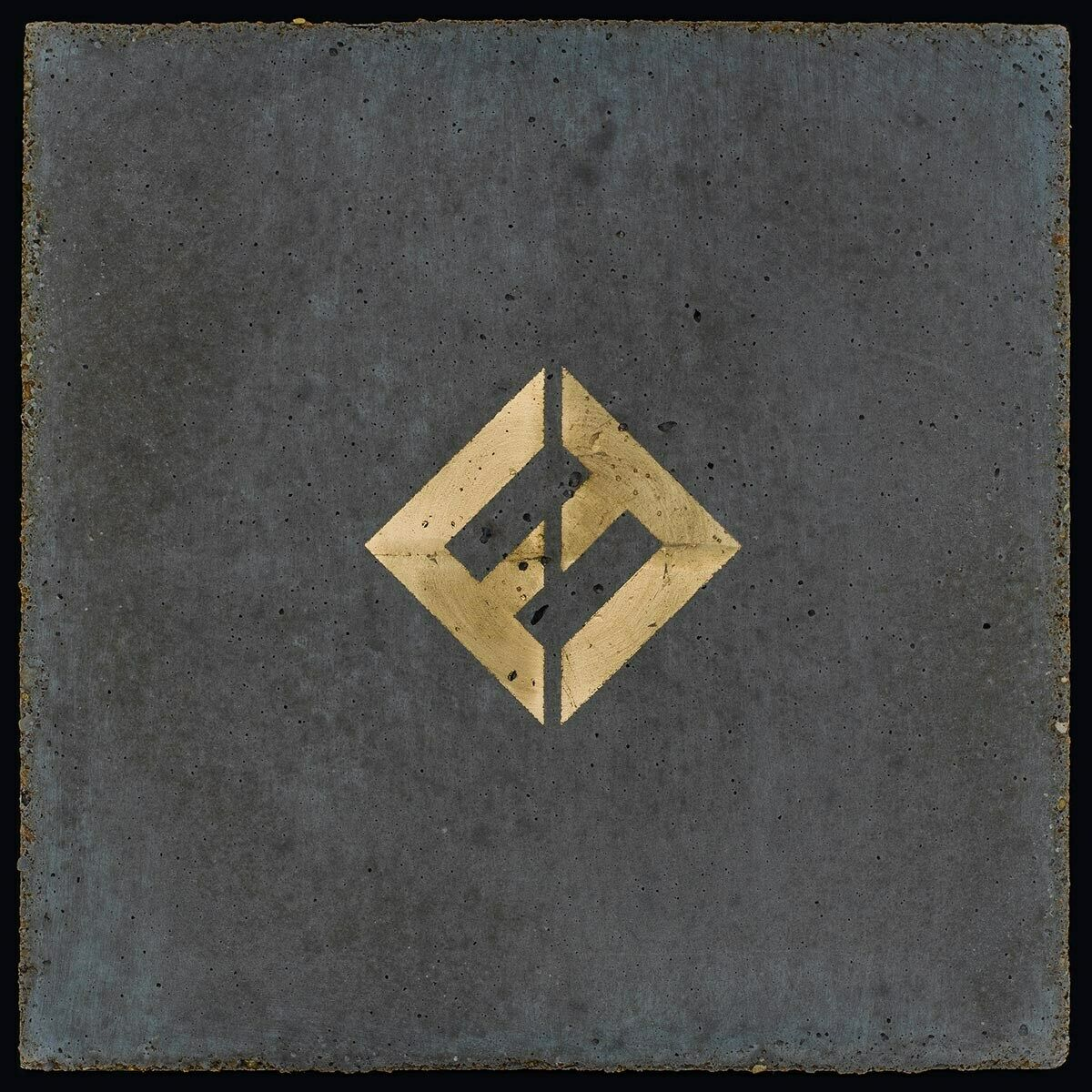 Concrete and gold foo fighters album cd picclick uk - Cd concreet ...