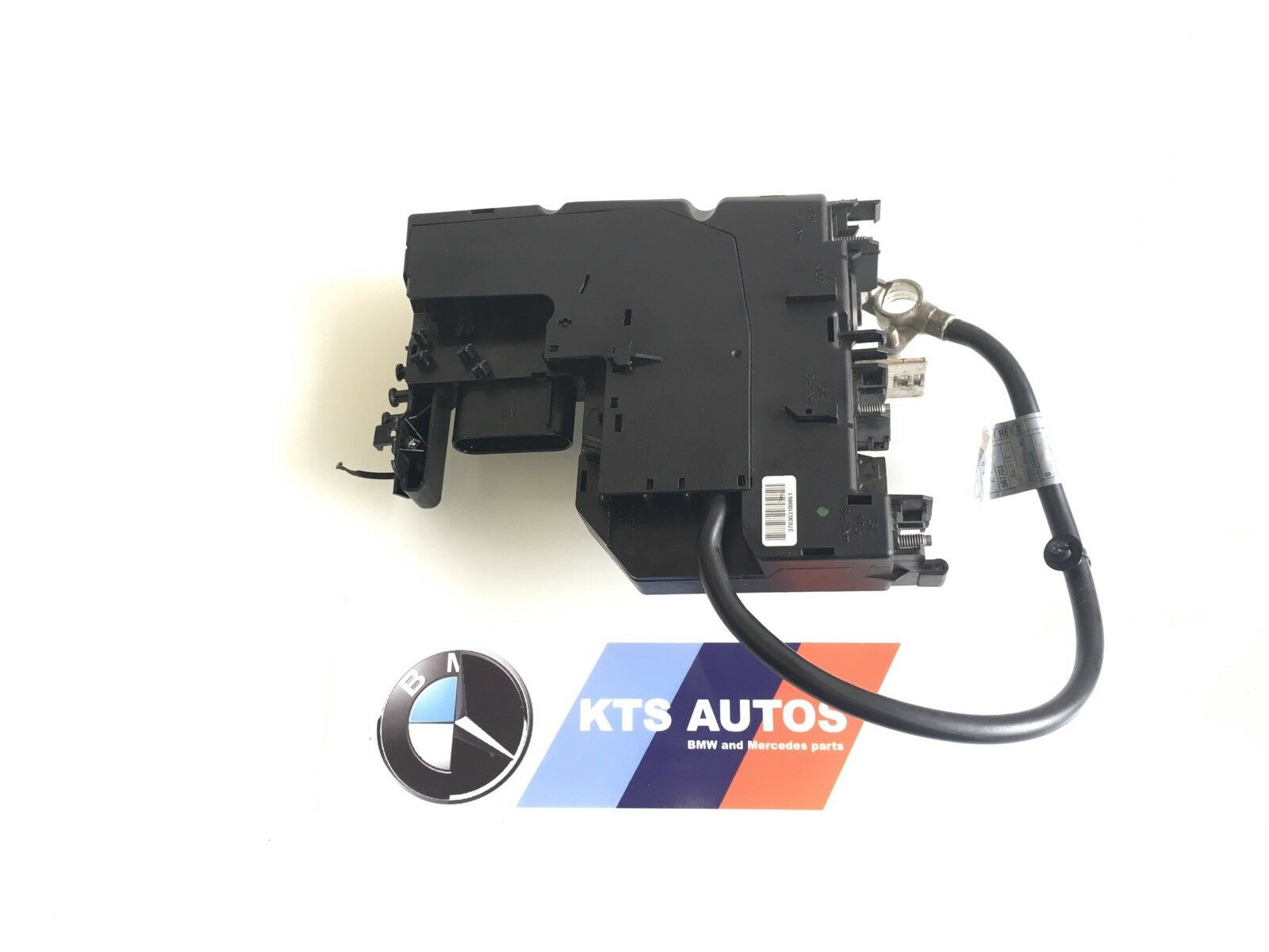 Mercedes C Class W204 C220 Cdi Fuse Box Module - A2075400340 1 of 2Only 1  available ...
