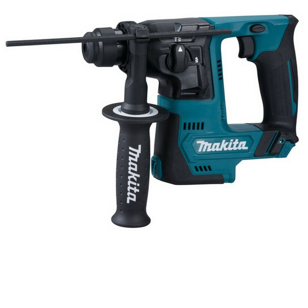 makita akku bohrhammer hr140dz sds plus 10 8 v solo ohne akku und ladeger t eur 119 00. Black Bedroom Furniture Sets. Home Design Ideas