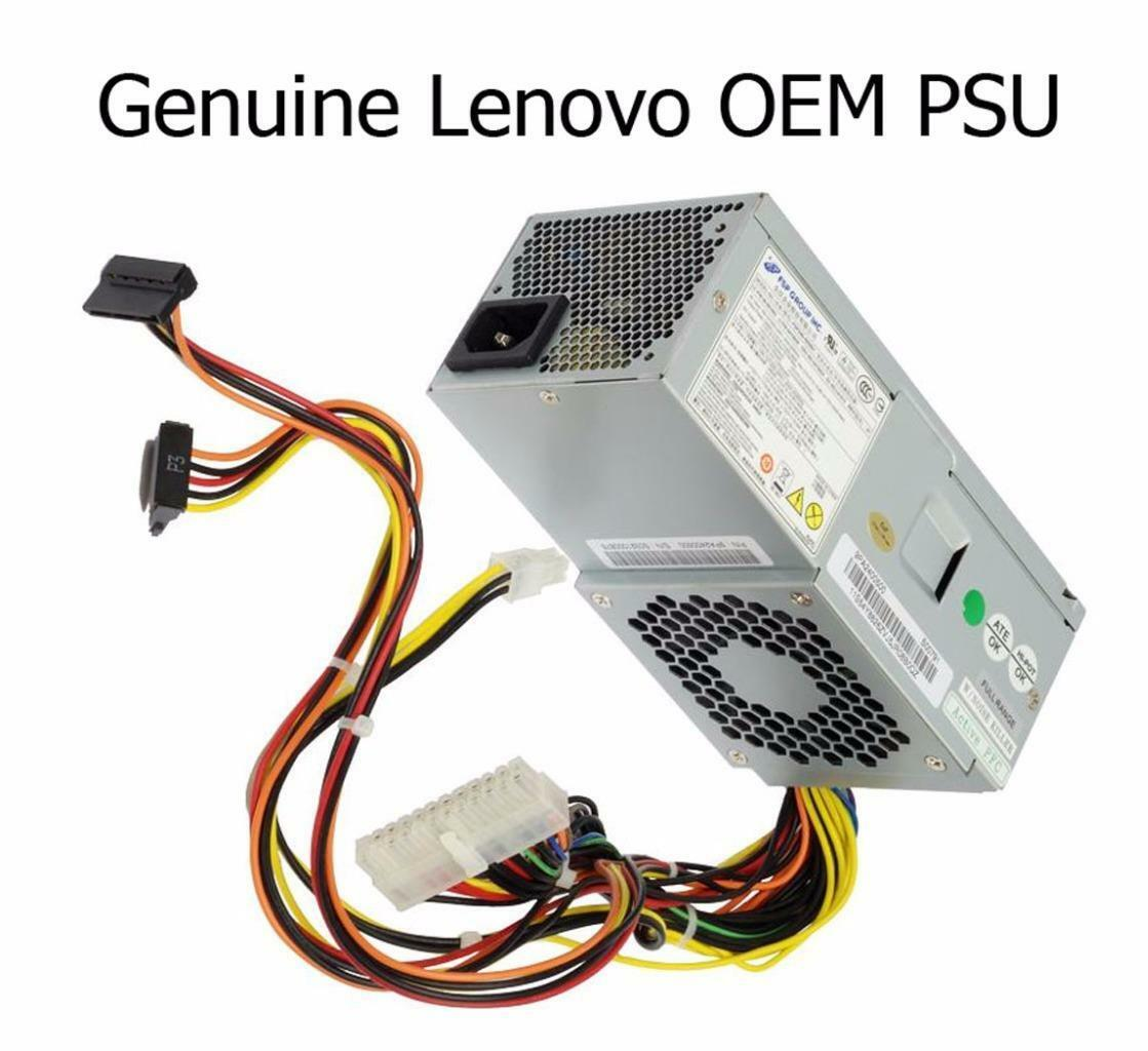 Lenovo Thinkcentre M70e M80 M81 Small Form Factor 240w Power Supply At Unit 54y8824 1 Of 1free Shipping See More