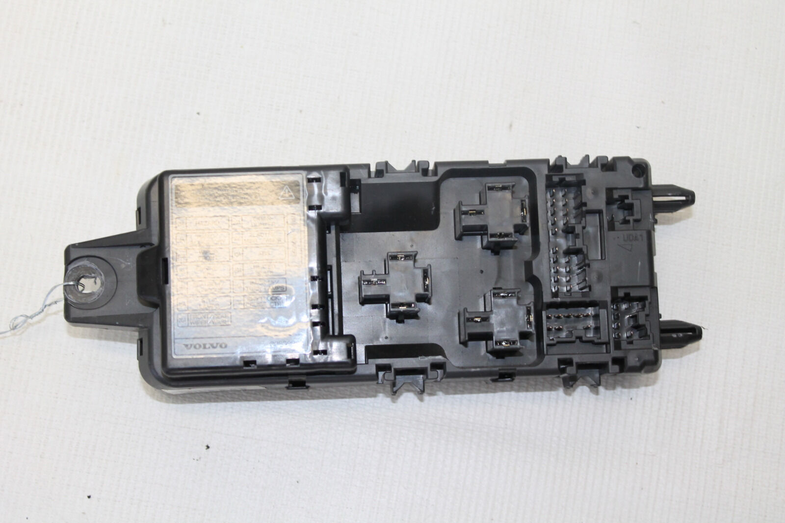 Volvo V40 Fuse Box Part 30807016 3283 Picclick Ca 1 Of 6only Available