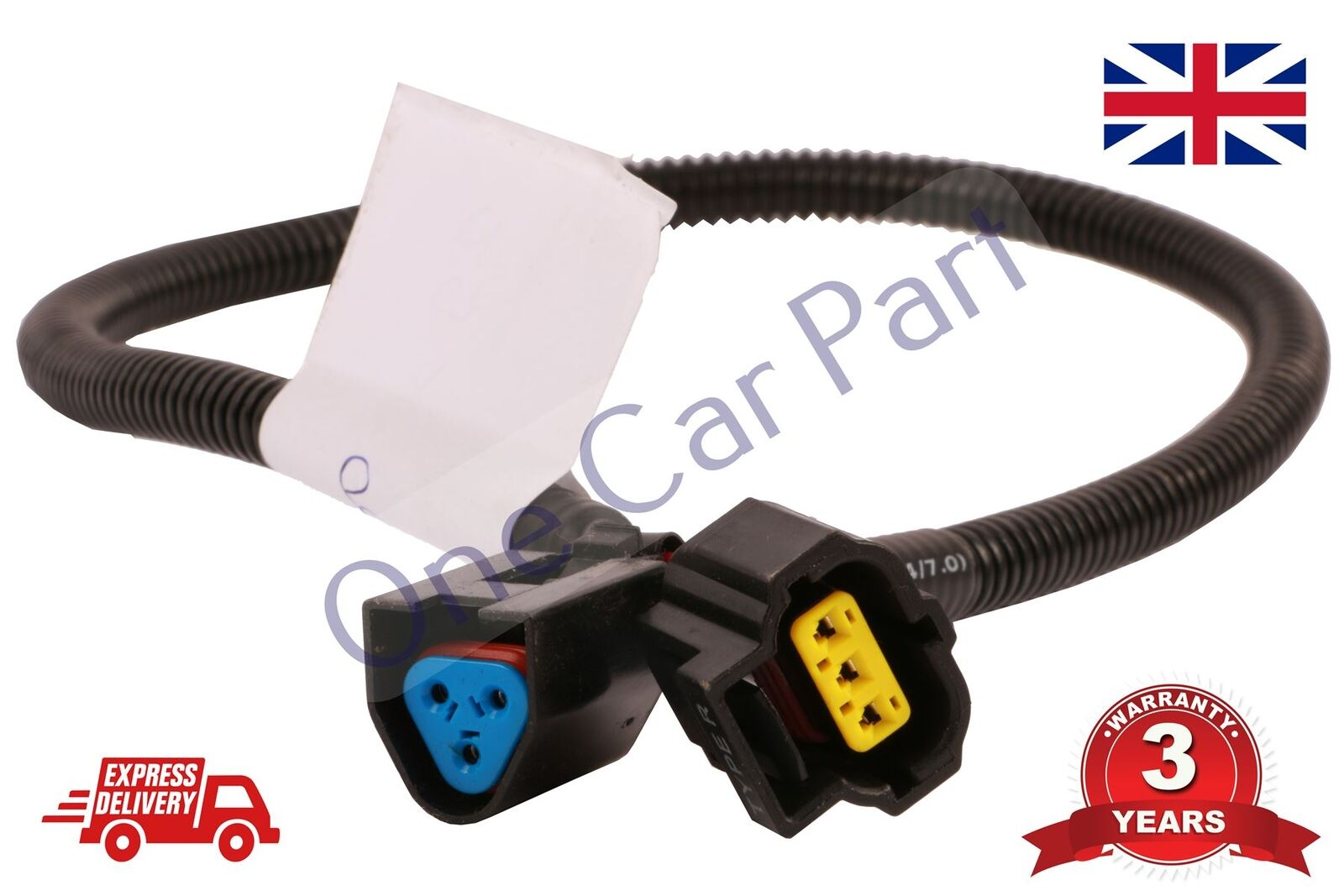 Alternator Wiring Cable Wire Ford Transit Connect 2003 2009 Ka 1996 5 1 Of 2only Available