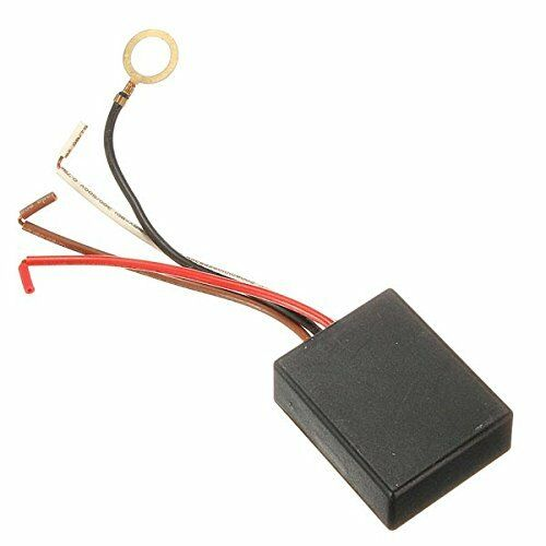 Diy New 3 Way Table Desk Light Parts Touch Control Sensor Switch To Dimmer 1 Of 10free Shipping