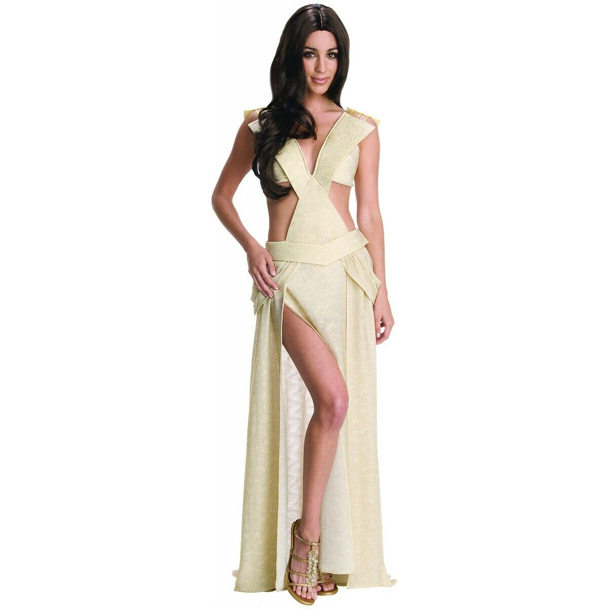 dejah thoris costume adult women john carter greek goddess halloween