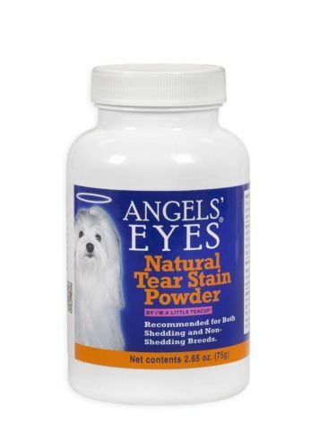 Angels Eyes Natural Tear Stain Remover For Cats