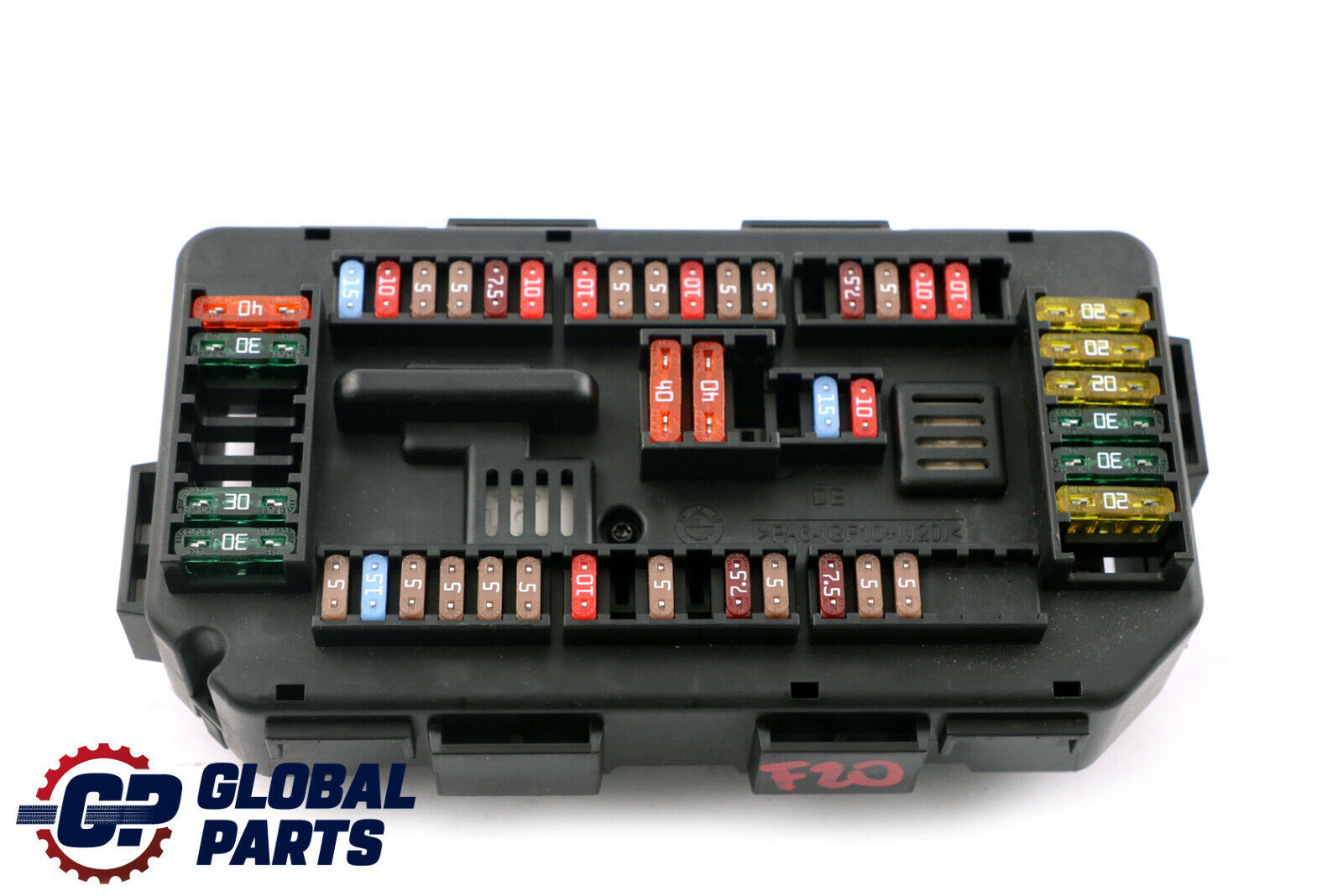 Bmw 1 3 4 Series F20 F21 F30 F31 F32 Power Distribution Fuse Box Of 8only 2 Available