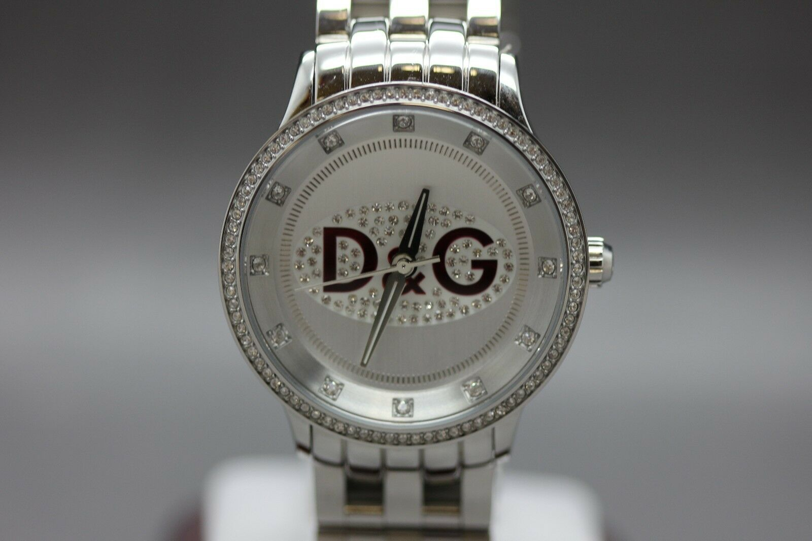 Dolce & Gabbana Prime Time Watch 1 of 8Only 1 available ...