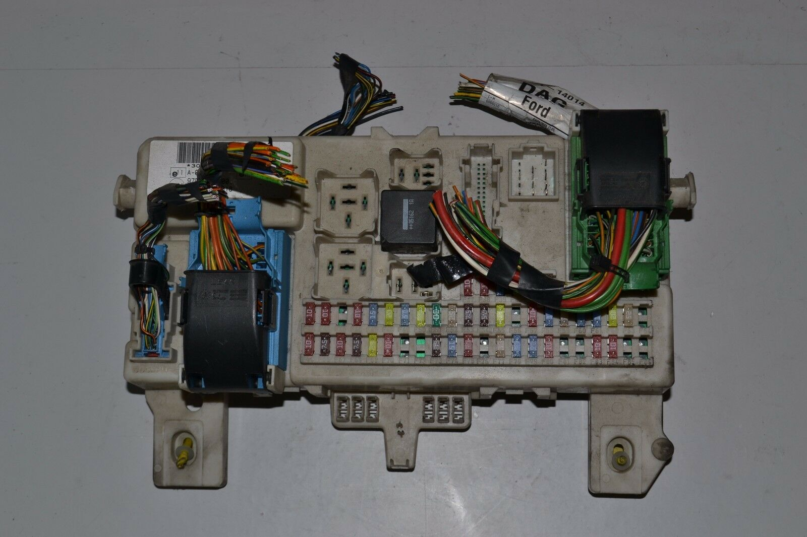 2005 Explorer Fuse Box Diagram Wiring Library Ford Focus Mk2 Uk Electrical Diagrams 020