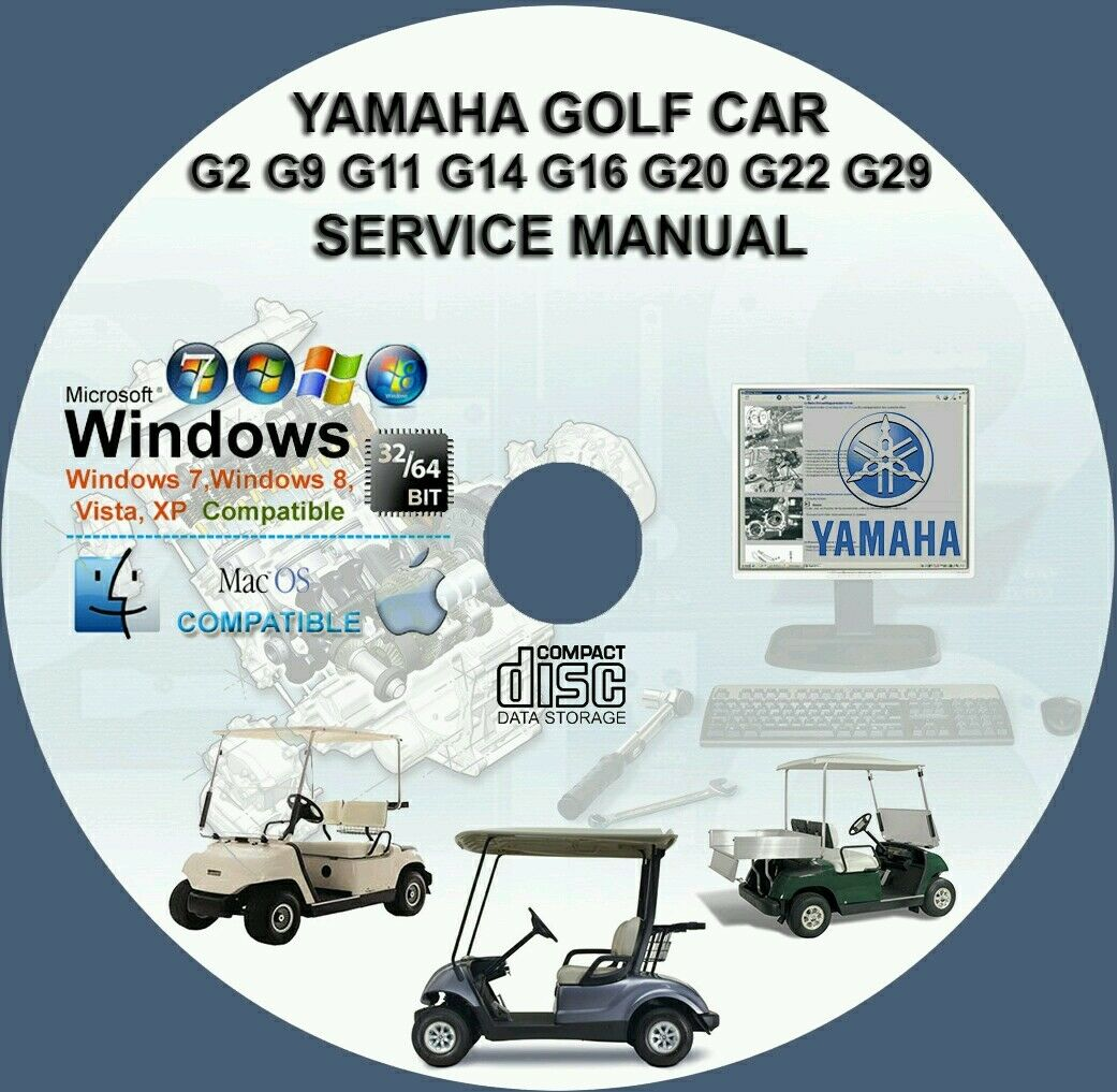 Yamaha G16a Golf Cart Parts Diagram Electrical Schematics 1990 Wiring G2 Engine Manual Best User Guides And Manuals U2022 On 1988