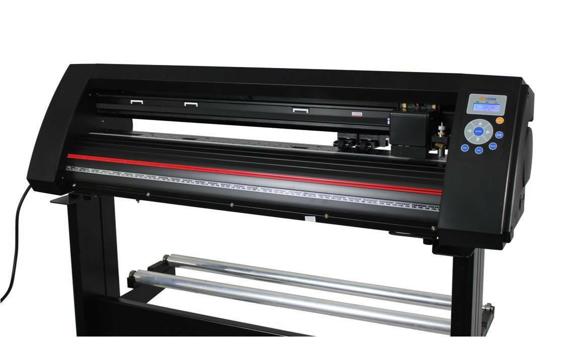 Vinyl Cutter Plotter 54 Quot Liyu Tc1261 Aa W Arms Automatic