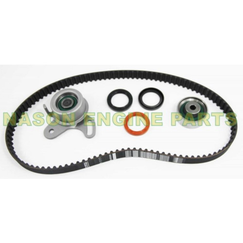 Timing Belt Kit Hytk1 Fits Hyundai Accent Excel X3 Dohc Getz Kia Rio Cover 1 Of 1free Shipping