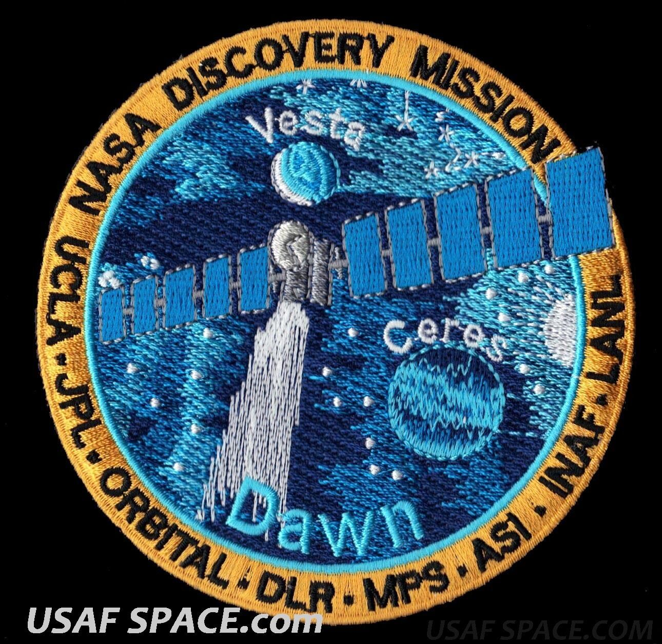 nasa discovery missions - photo #22