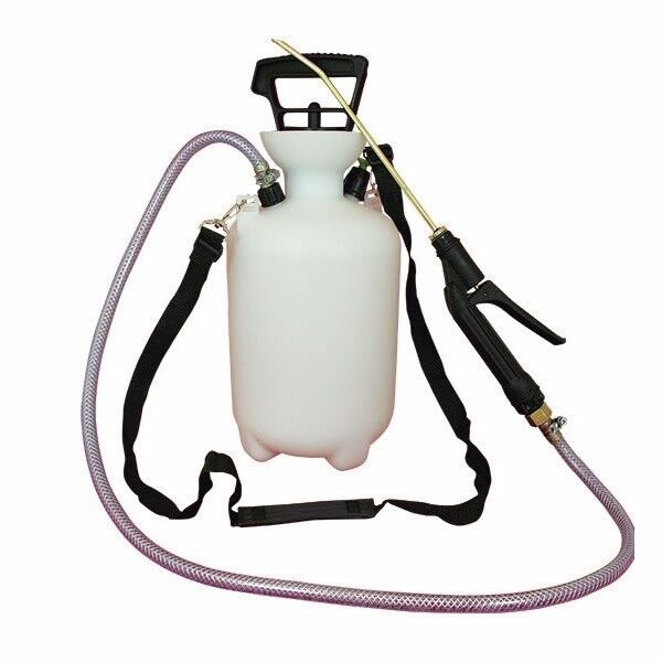 POWDER / DUST PROFESSIONAL SPRAYER SPECIAL SEALS (Holds 3 Litres)