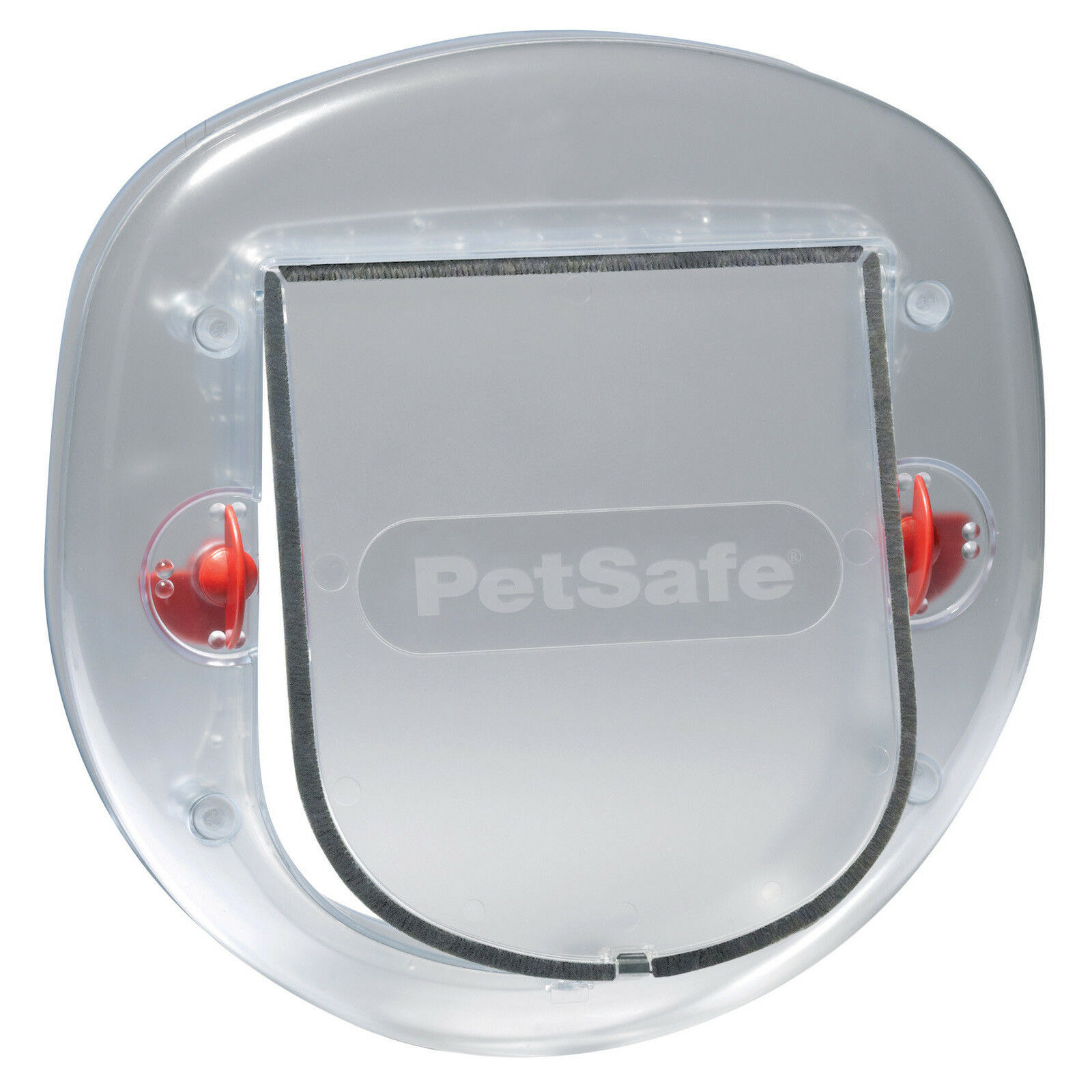 270 Slim Profile PetSafe Staywell Cat Door Also suitable for small dogs.