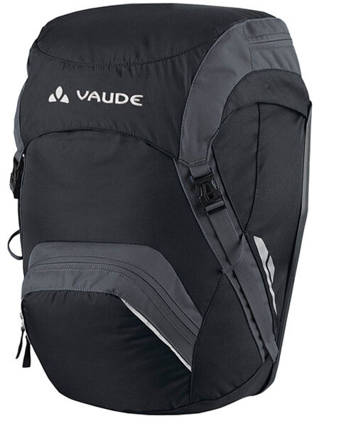 vaude fahrradtasche road master back modell 2016. Black Bedroom Furniture Sets. Home Design Ideas