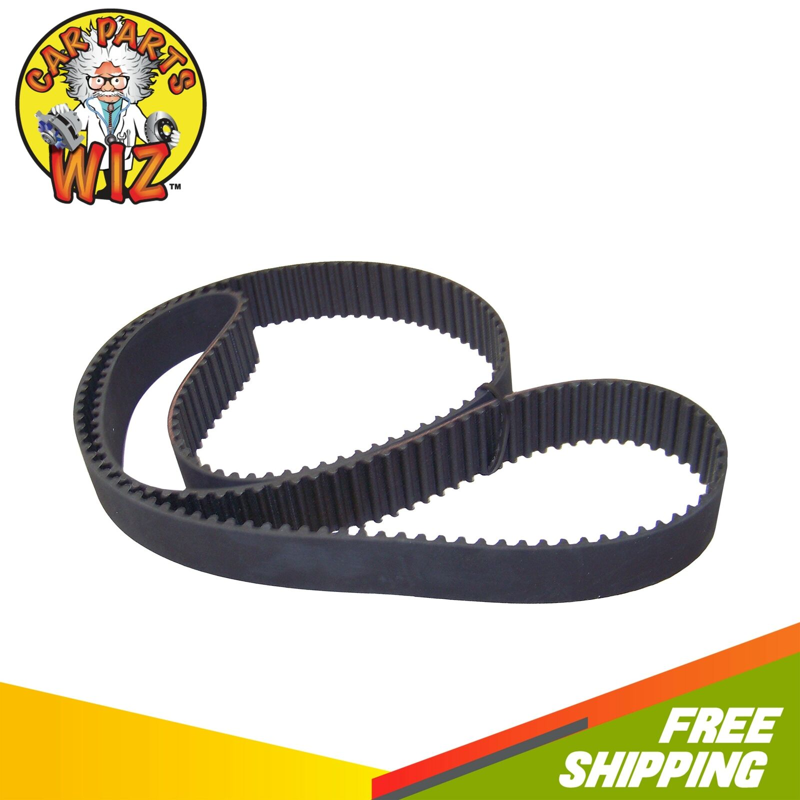 Timing Belt Fits 95 04 Toyota 4runner Tacoma Tundra Pick Up 34l For 1 Of 1free Shipping