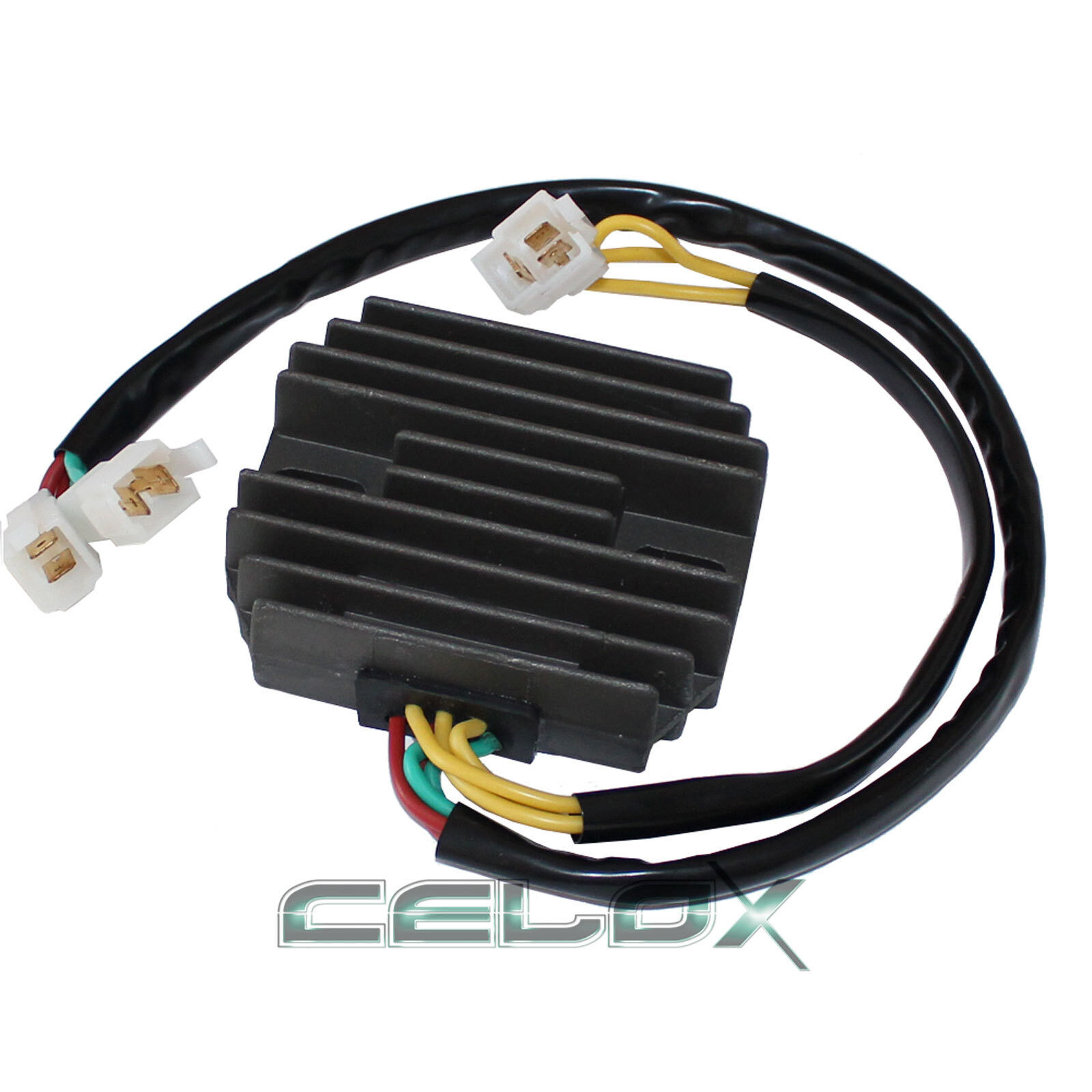 Regulator Rectifier For Honda Vt1100 Vt 1100 C Shadow Spirit 1998 1983 Motorcycle 2005