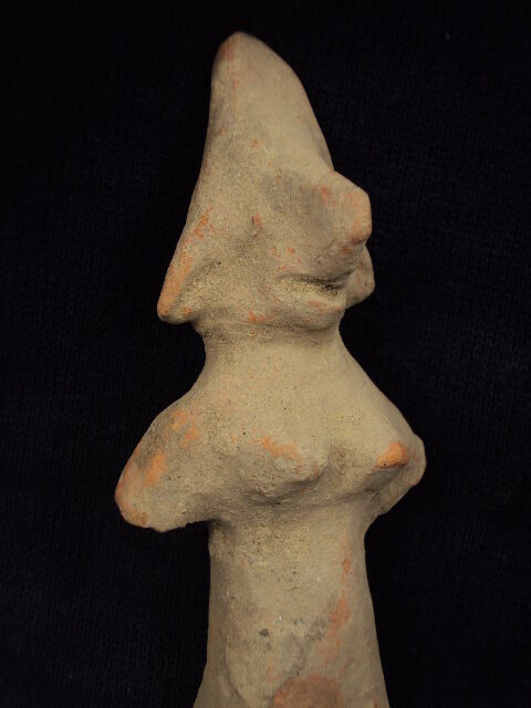 Teracotta Indus Valley Mother Goddess 1000 BC