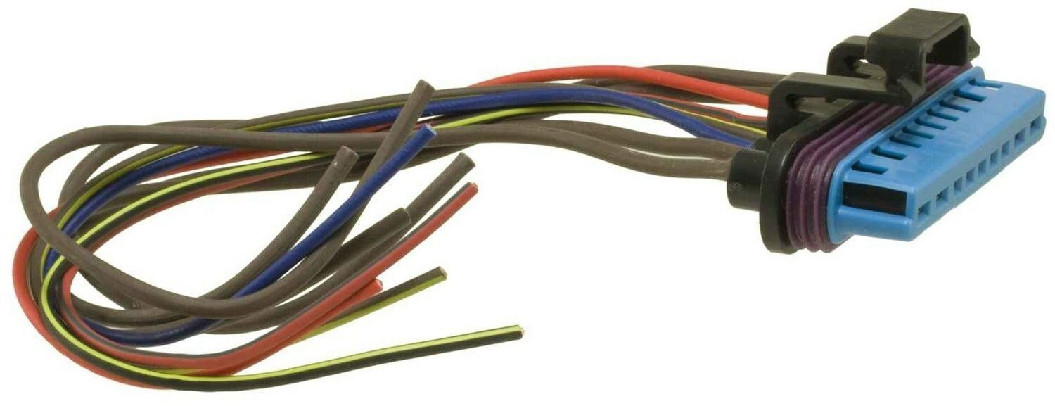 7.3L Powerstroke Glow Plug Injector Repair Harness pigtail 98 - 03 1 of  2FREE Shipping ...
