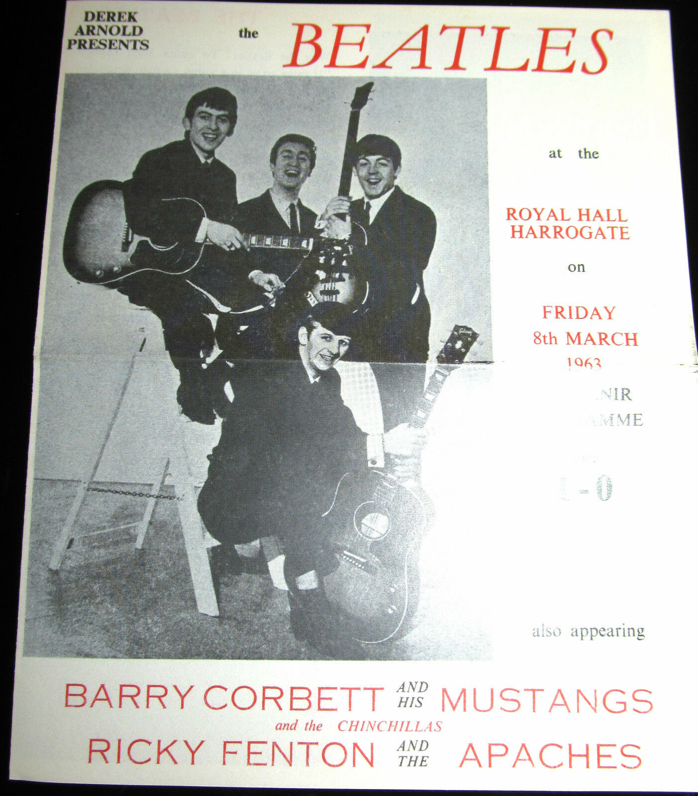 how to play rock and roll music beatles on guitar