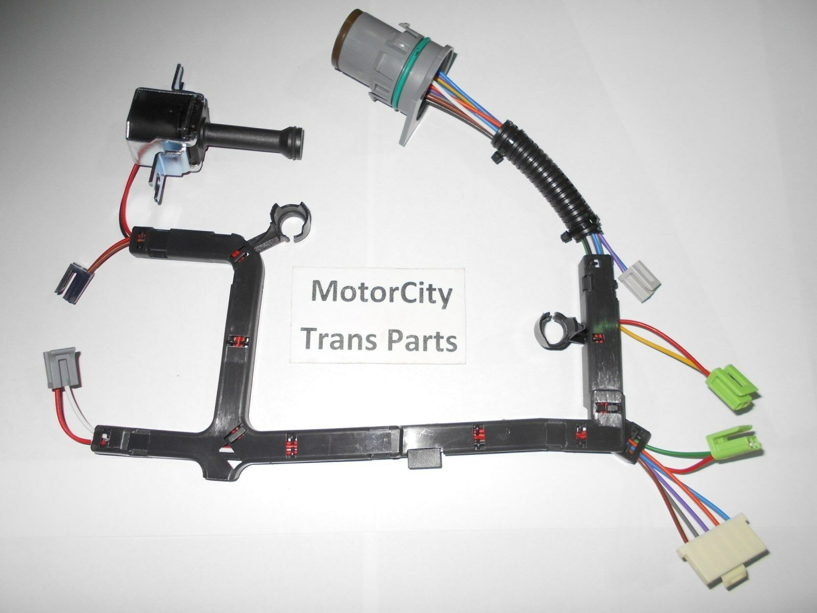 Gm Oem Trailer Wiring Harness Schematic Diagrams Factory Adapters Easy U2022 For Cavalier