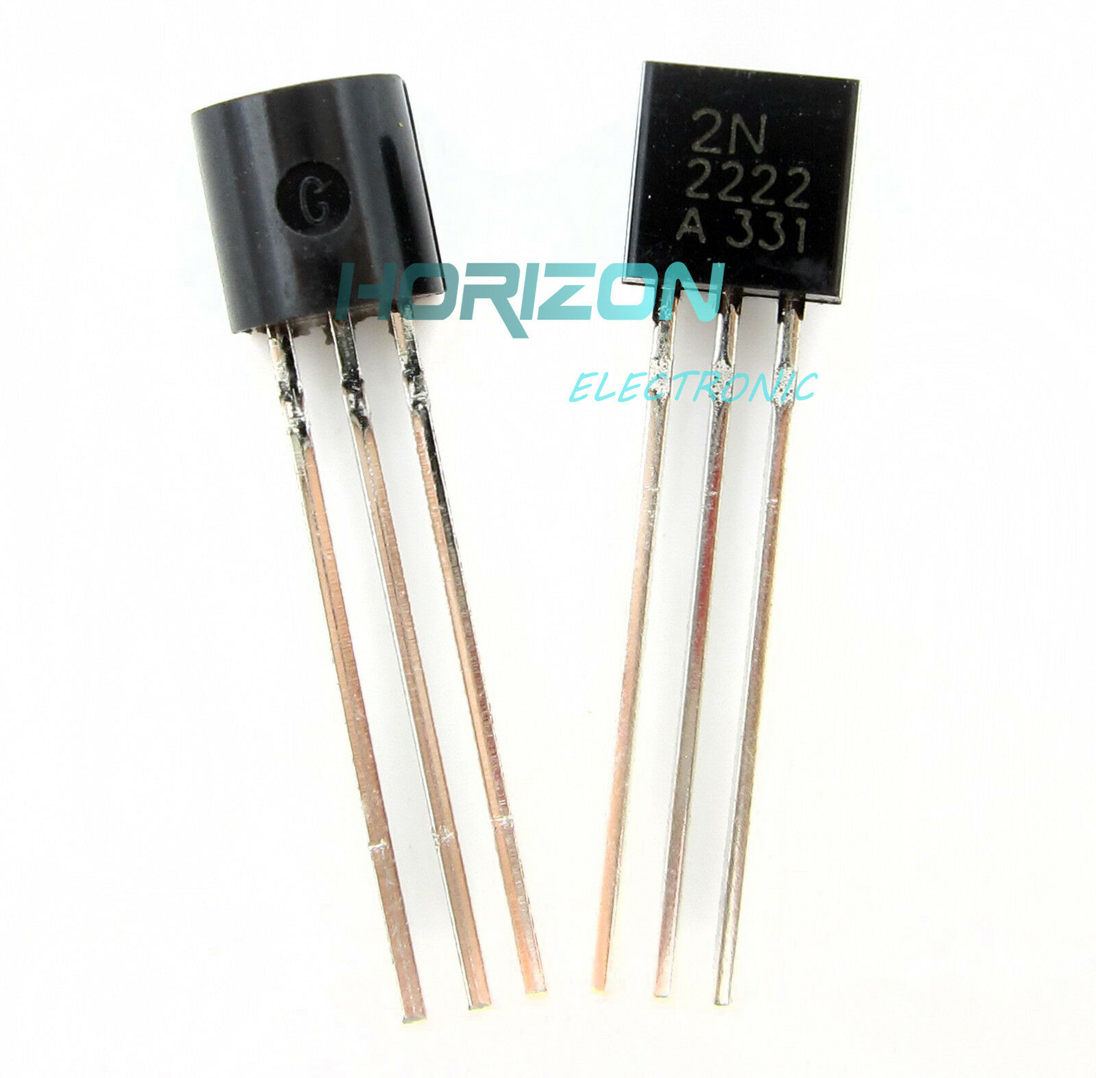 500pcs 2n2222 2n2222a New Transistor To 92 Mot On 568 Picclick 1000pcs Lm358 Sop8 Integrated Circuit Operational Amplifier Ic 1 Of See More