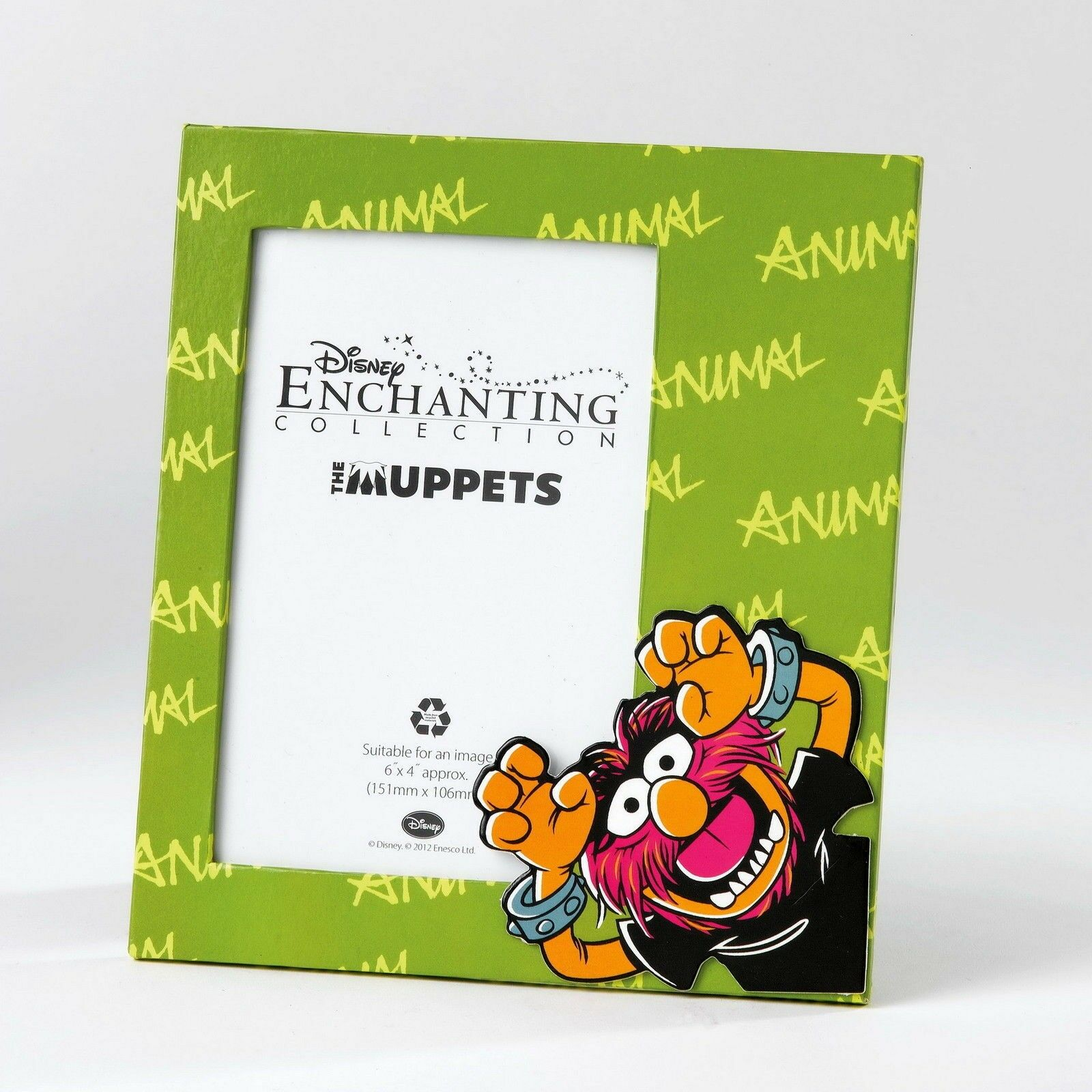 DISNEY THE MUPPETS SHOW - Photo Frame - \