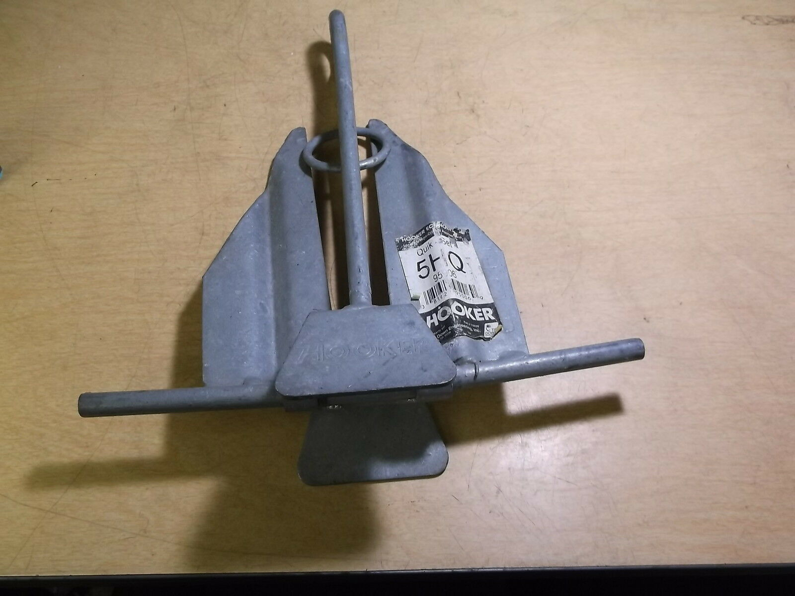 NEW Down Engineering Hooker 5HQ Tie Down Anchor 15806 95006 *FREE SHIPPING*