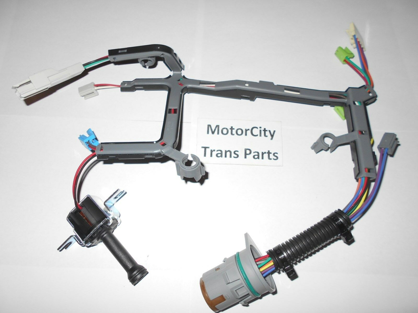 4l60e 4l65 New Internal Wire Harness With Tcc Solenoid 2006 Up Wiring 1 Of 1free Shipping