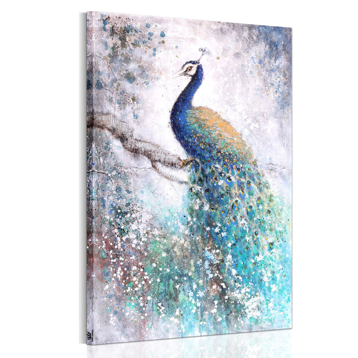 Hd canvas prints home decor wall art painting picture for Wall art painting