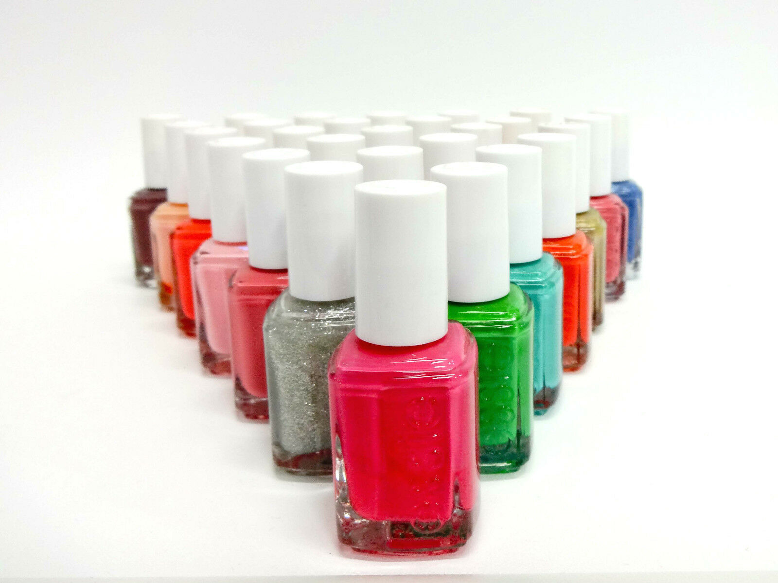 ESSIE NAIL POLISH Lacquer Variation Choose From Number 5-331 .46oz ...