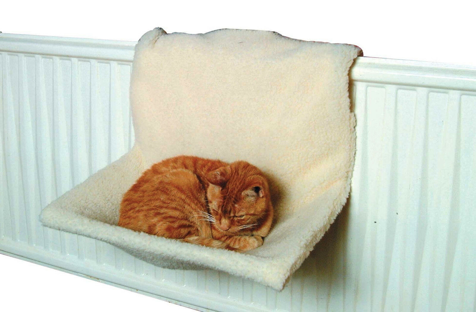 Canac - Beaphar Cat Cradle Cat Favourite Bed, Sleeping Place, Mat, Wide Size