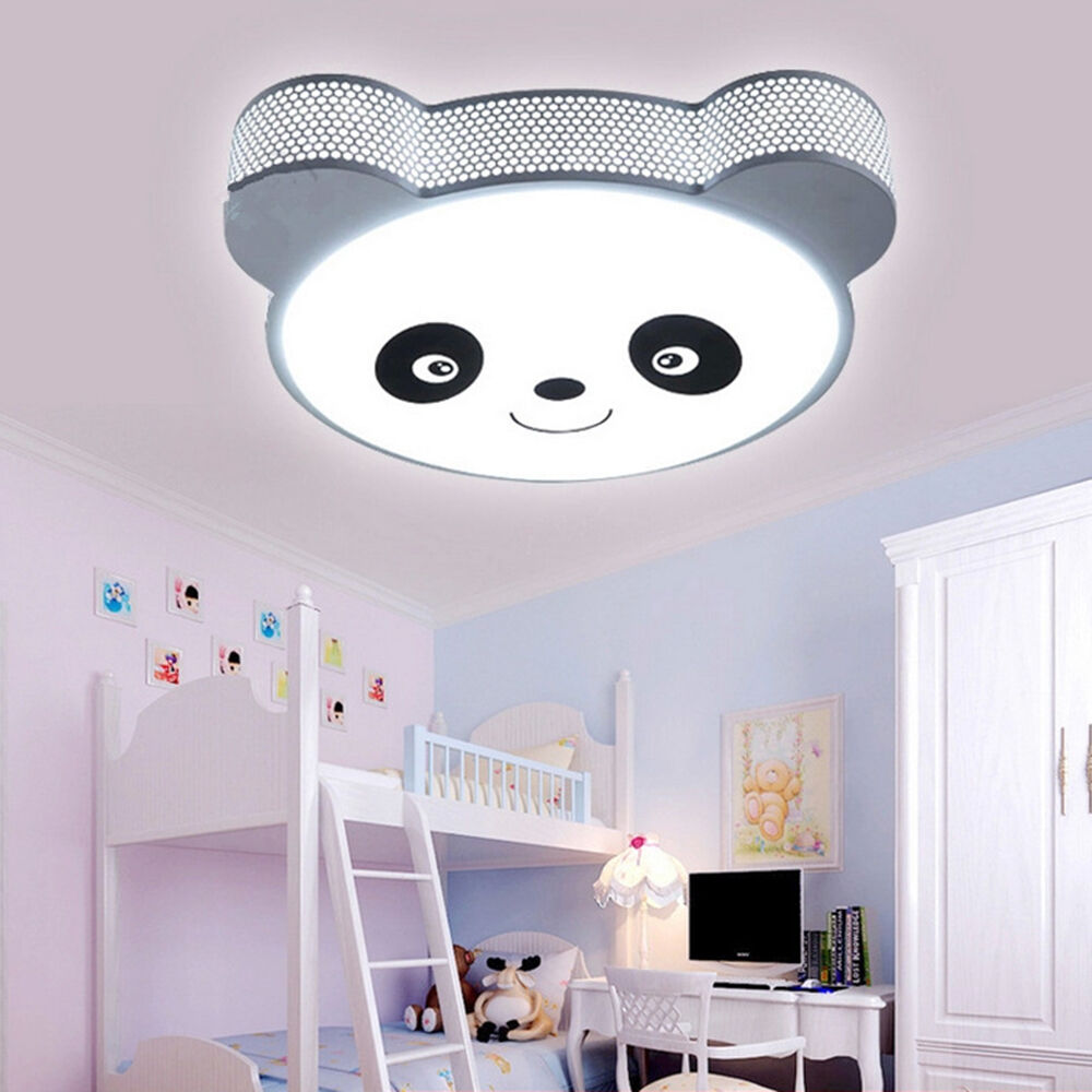 led deckenlampe kinderzimmer 24w warmwei deckenleuchte kinderlampe neu eur 35 79 picclick de. Black Bedroom Furniture Sets. Home Design Ideas