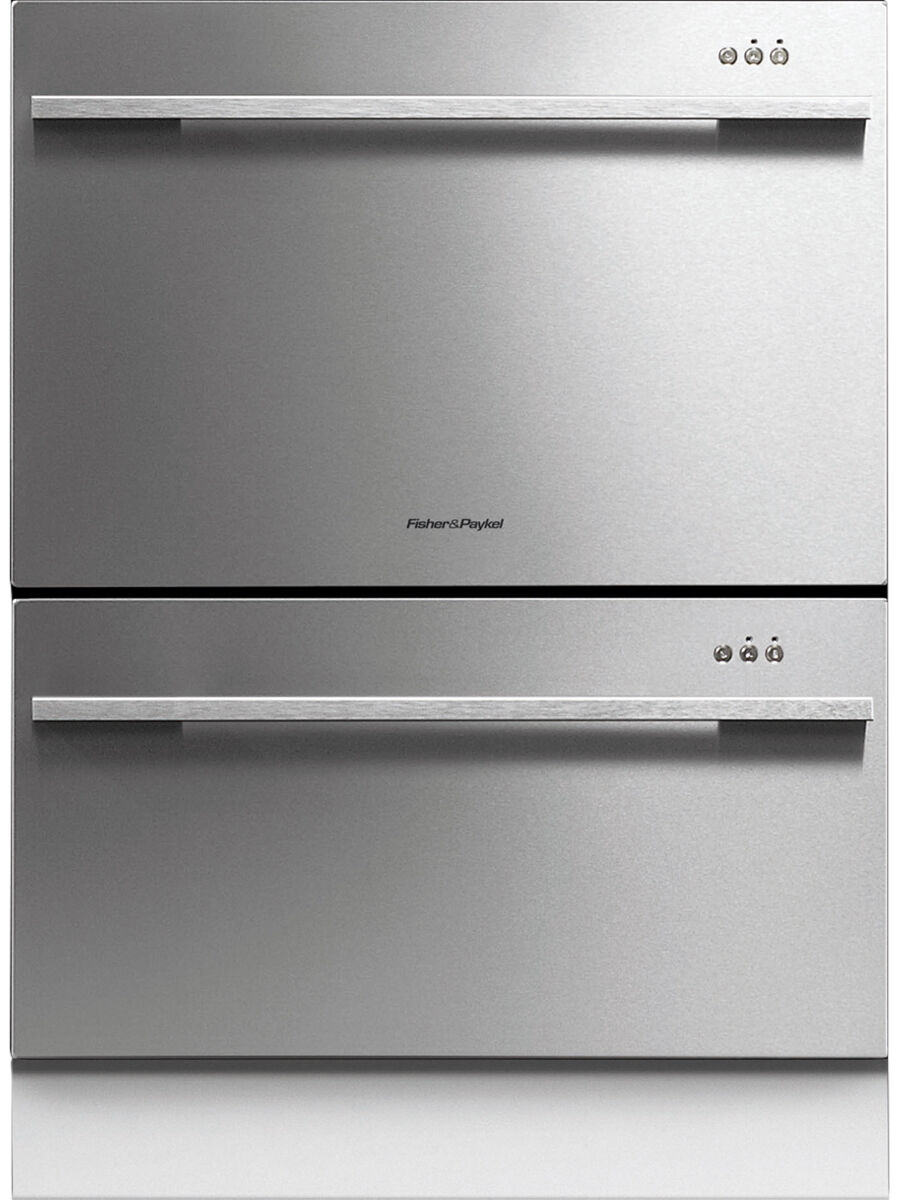 fisher paykel dishwasher new fisher amp paykel dd60ddfx7 dishdrawer dishwasher 29916