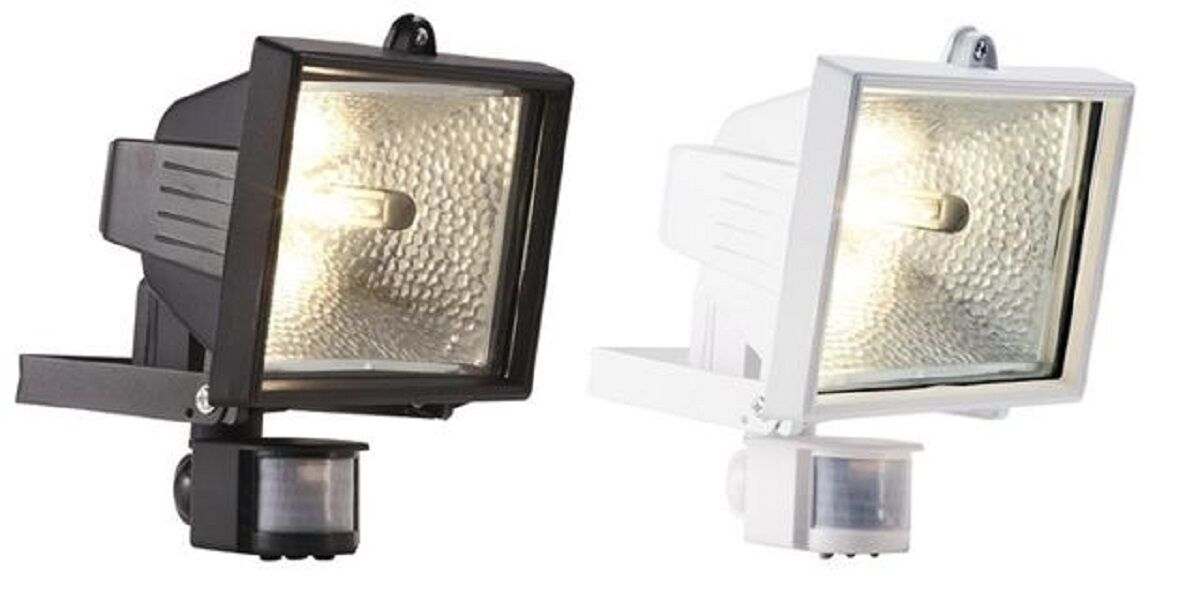 Halogen eco flood light security light with pir motion sensor halogen eco flood light security light with pir motion sensor outdoor garden400w 1 of 1free shipping aloadofball Gallery