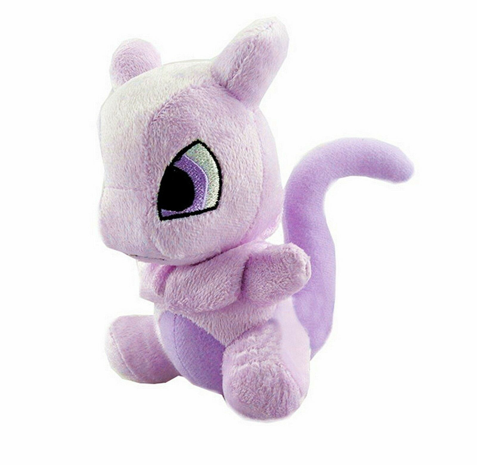 Soft Toys With Pockets : Pokemon quot cm mewtwo pocket monster soft stuffed toy