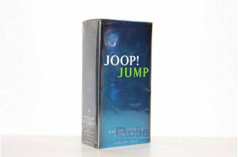 joop jump profumo uomo edt 100ml vapo perfume men spray. Black Bedroom Furniture Sets. Home Design Ideas