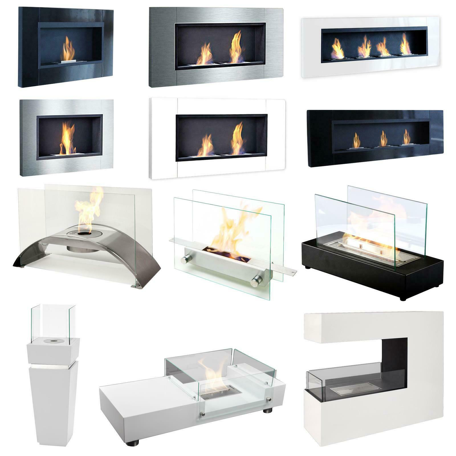 kamin wandkamin tischkamin ethanol kamin gelkamin brennkammer bioethanol eur 24 99 picclick de. Black Bedroom Furniture Sets. Home Design Ideas