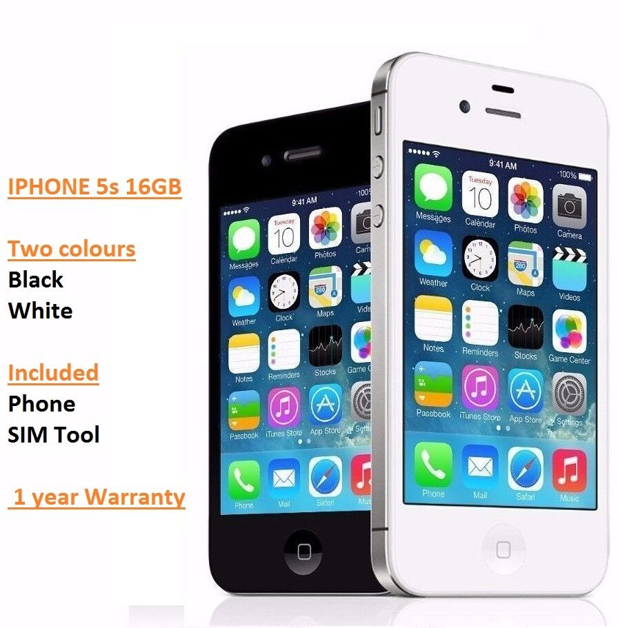 iphone 5s unlocked cheap apple iphone 5s 16gb 32gb 64gb unlocked sim free 14883