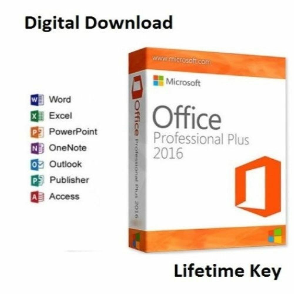 product key office 2016 professional plus